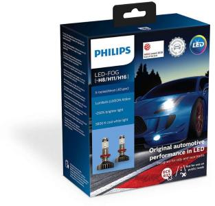 Philips X-treme Ultinon Gen2