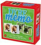 Memo Dyre-Memo Finn flest par med like bilder!