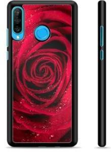 Huawei P30 Lite Beskyttelsesdeksel - Rose