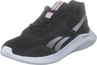 Reebok Energylux 2, Black/pixel Pink/white, Sko, Sneakers og Treningssko, Løpesko, Svart, Dame, 41