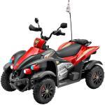 Elektrisk bil ATV
