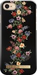Ideal of Sweden Case iPhone 8/7/6 Dark Floral