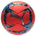 PUMA Fotball Future Power Up - Rød/Sort/Blå Herre 04060978184986, 04060978184924