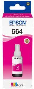 Epson EcoTank T6643 Magenta til ET-2650