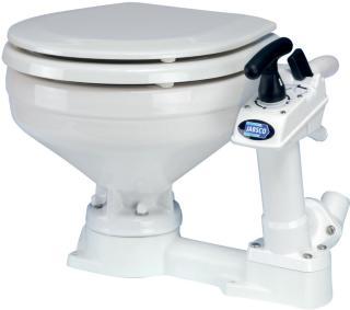 Jabsco toalett båt regular stor skål