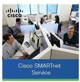 CISCO SMARTnet Software Support Service - teknisk kundestøtte - for L-P-PI3X-LF-25-U - 1 år (CON-ECMU-LPPIX25U)