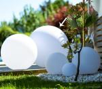Trend light LED-Ball 500mm oppladbar (422-W-B500)