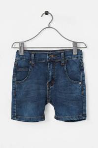 Small Rags Jeansshorts Men Denim