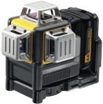 Dewalt DCE089LR Krysslaser med alkaliske AA-batterier