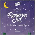 St Hallvards Reserve-Jul