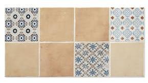 Flis Montera Hill Ceramic Beige 25x50 cm Matt