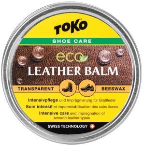 Toko Leather Balm impregneringsvoks 5582669 2019
