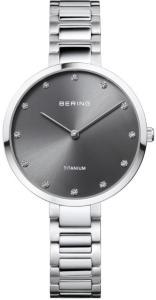 Bering 11334-772 Titanium Grå/Titan Ø35 mm