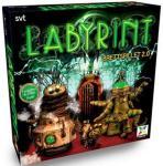 Labyrint 2.0 brettspill  - fra NRK Super