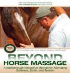 Beyond Horse Massage Trafalgar Square Books