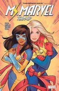 Marvel Team-up MARVEL COMICS