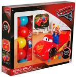 Ballbinge, Disney Cars 3 Inget (Storm)