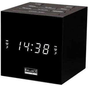 Radio Alarm Klokke