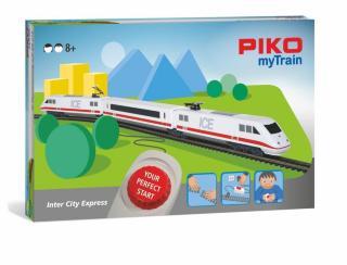 Piko myTrain - Startsett ICE