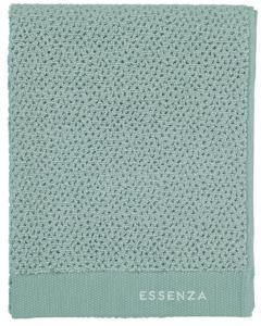Essenza Home Connect Organic Breeze Håndkle Bomulls Terry 50 x 100 cm Blå Inget (Storm)