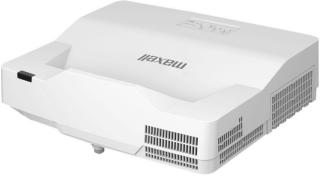MAXELL MP-AW4001 - 3 LCD-projektor - ultrakortkast - LAN (MP-AW4001)