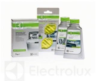 ELECTROLUX START KIT OPPVASKMASKINER