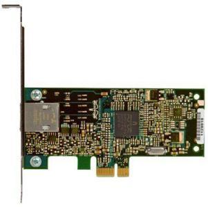 DELL Broadcom NetXtreme 5722 - Nettverksadapter - PCIe - Gigabit Ethernet - for PowerEdge R300, R805, R900, R905, T100, T300, T605; PowerVault DP500, DP600, NF500, NF600 (540-10457)