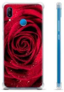 Huawei P20 Lite Hybrid-deksel - Rose