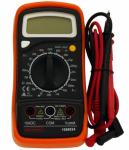 Skandia Kompakt digitalt multimeter 600 V 10 A 1088024