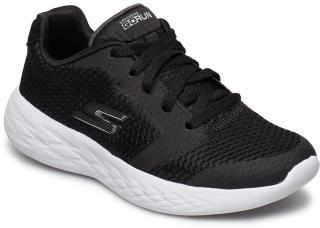 Skechers Boys Go Run 600 - Zeeton Sneakers Sko Svart Skechers