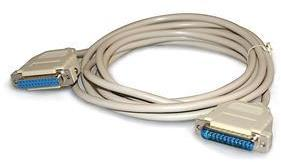 JTS IT-12C18 D-sub kabel for IT-12D/M 18 meter
