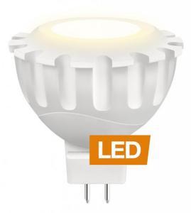GU10 MR16 8 W 827 LED-reflektor 60° ikke dimbar