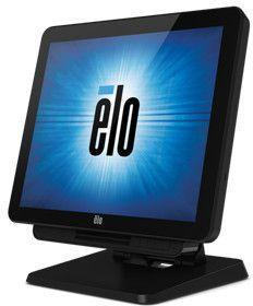 ELO X5-15 Touchcomputer, Rev A - 15-inch Standard LED LCD, Haswell Fanned 2.0GHz Core i5-4590T_ Quad-Core,_Intellitouch Pro (Projective Capacitive), Antiglare, Zero-Bezel, 10-touch, 4GB RAM, 128GB S..