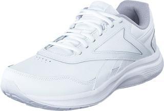 Reebok Walk Ultra 7 Dmx Ma White/cold Grey 2/collegiate R, Sko, Sneakers og Treningssko, Sneakers, Hvit, Dame, 41