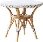 Sika Design Danielle sidebord - Hvit