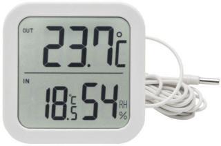 Rubicson Termometer og hygrometer