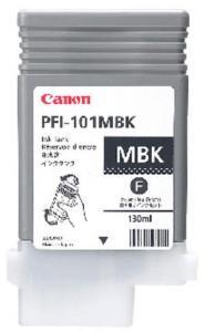 CANON PFI-101MBK (MATT SORT)