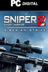 Sniper Ghost Warrior 2: Siberian Strike DLC PC CI Games