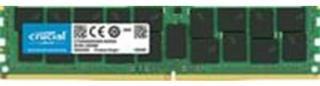 Crucial - DDR4 - 64 GB - LRDIMM 288-pins CT64G4LFQ4266