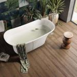 Badekar Bathlife Läcker
