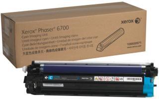 XEROX Phaser 6700 - cyan - bildebehandlingsenhet for skriver (108R00971)
