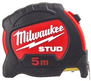 Milwaukee Målebånd STUD 5M
