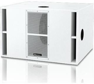 Pioneer Professional Audio XY-215S Dobbel 15