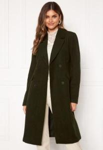 ONLY Louie Life Wool Coat Rosin XS
