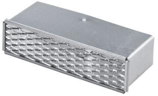 Duka mursteinrist - 56x230 mm, galvanisert