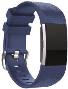 Armband för Fitbit Charge 2, Blå