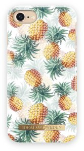 IDEAL OF SWEDEN Fashion Case iPhone 8 Pineapple Bonanza Deksler > Apple > Female