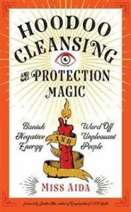 Hoodoo Cleansing and Protection Magic RED WHEEL/WEISER
