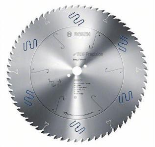Sagblad for tre Bosch Best for Wood 2608642102 254 mm