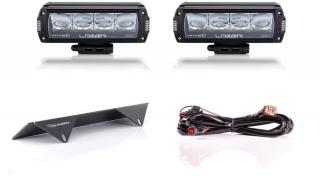 Lazer Triple-R 750 Elite3 fjernlyspakke